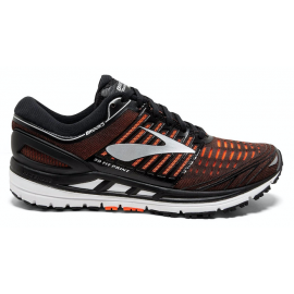 Brooks Trascend 5 Black/Orange