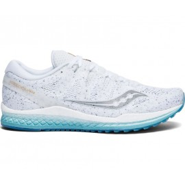 Saucony Freedom Iso2  White Noise