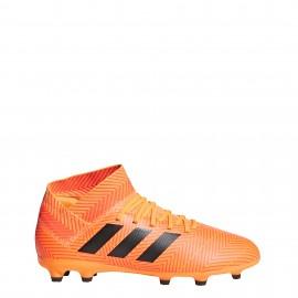 Adidas  Bambino Nemeziz 18.3 Fg Arancio