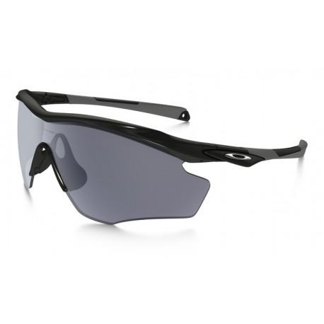 Oakley Occhiale M2 Frame XL Pol Black/Gray