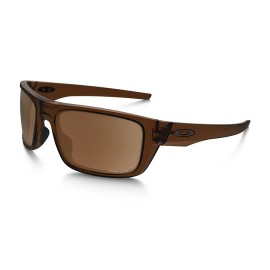 Oakley Occhiale Drop Point Matte Rootbeer/Prizm Tung Polarized