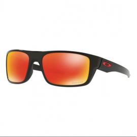 Oakley Occhiale Drop Point Polished Black/Prizm Ruby