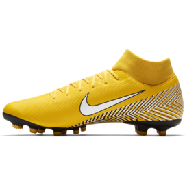 Nike Mercurial Njr Superfly 6 Academy Mg Giallo/Nero Uomo