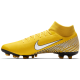 Nike Mercurial Njr Superfly 6 Academy Mg Giallo/Nero