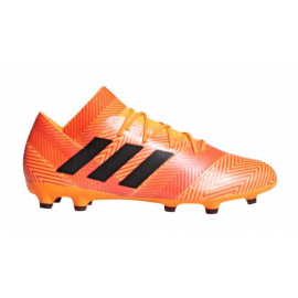 Adidas  Nemeziz 18.2 Fg Arancio Uomo