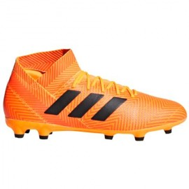 Adidas  Nemeziz 18.3 Fg Arancio