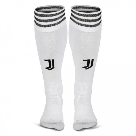 Adidas Calzettone Juve Home Bianco