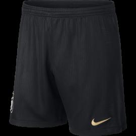 Nike Short Inter Home Nero/Oro