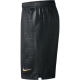 Nike Short Bambino Inter Home Nero/Oro