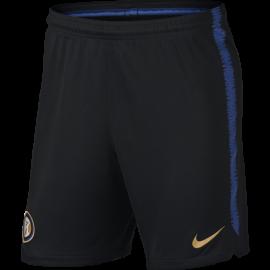Nike Short Inter Squad Nero/Royal