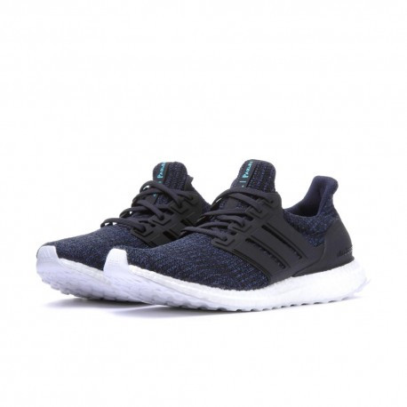 newest 3d3f7 5e528 Adidas Ultraboost Parley Nero Nero