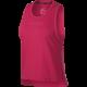 Nike Canotta Donna Run Tailwind Jdi  Rush Pink
