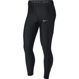 Nike Tight Donna Run 7/8 Speed Jdi  Black/White