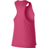 Nike Canotta Donna Miler Jdi  Rush Pink