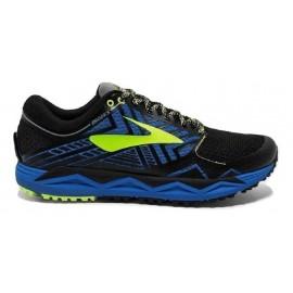 Brooks Caldera 2 Blue/Black/Lime