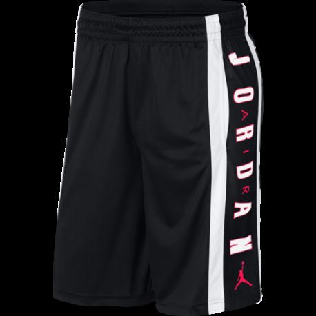 Basket Nike Short Jordan Rise 3 Nero Nero 924566-011 - Acquista su ... bd840fdab4b0
