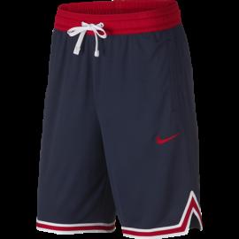 Nike Short Dna  Blu/Rosso
