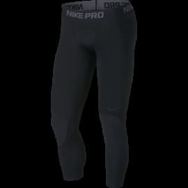 Nike Tight 3 Qt Dry  Nero/Nero