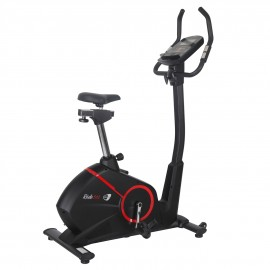 Get Fit Cyclette Ride 502 Volano 10kg Elettronica