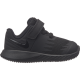 Nike  Junior Star Runner Tdv Aa  Nero/Nero