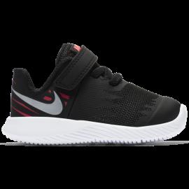 Nike  Junior Star Runner Tdv Aa  Nero/Grigio