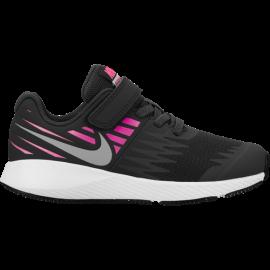 Nike  Junior Star Runner Psv Aa  Nero/Grigio