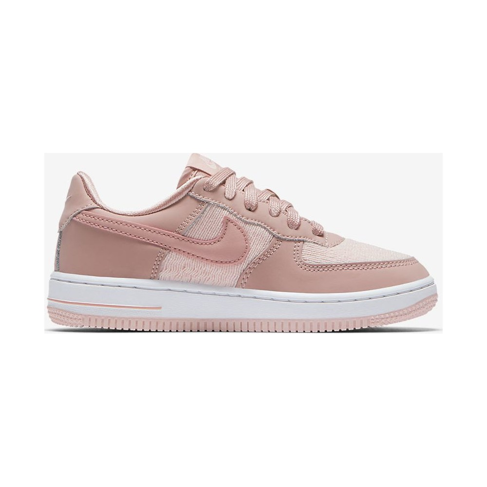 air force 1 platform bambina