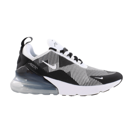 the latest 4af04 6999d Style Nike Air Max 270 Kjcrd Gs Nero Bianco Bambino AR0301-007 - Ac..