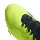 Adidas  X 18.3 Fg Giallo/Nero