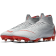 Nike  Mercurial Superfly 6 Elite Fg Grigio/Rosso