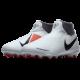 Nike  Bambino Phantom Academy Df Mg Grigio/Rosso
