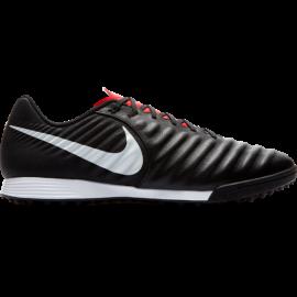 Nike Legend X 7 Academy Tf Nero/Silver Uomo