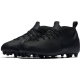 Nike  Bambino Phantom Club Df Mg Nero/Nero
