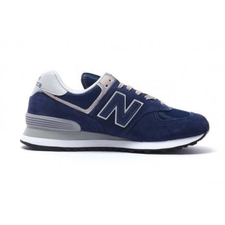 new balance donna 574 blu