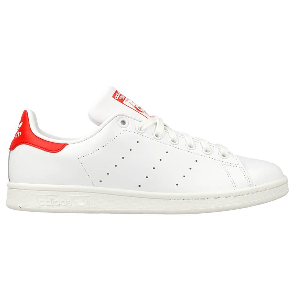 2adidas donna stan smith rosse