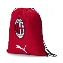 Puma Gym Sac Ac Milan Rosso