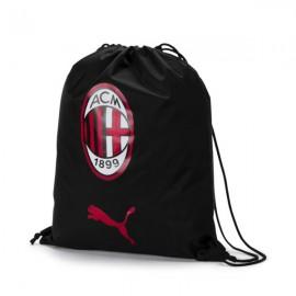 Puma Gym Sac Ac Milan Nero