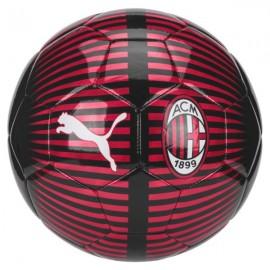 Puma Ac Milan One Chrome Nero/Argento