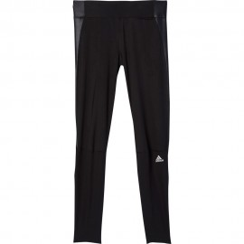 ADIDAS sn long tight donna black