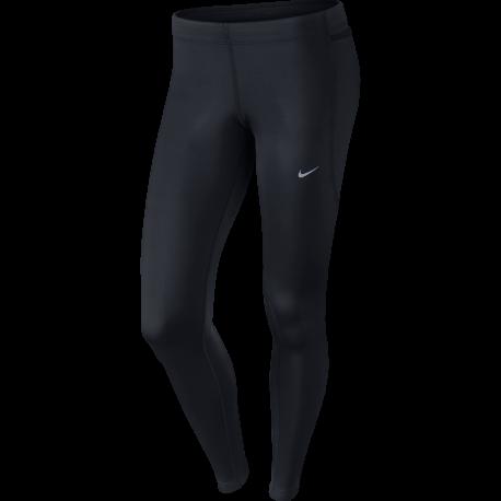 Nike Calzamaglia Run Tech Black Donna