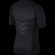 Nike Maglia Manica Corta Pro HyperCool Nero Uomo