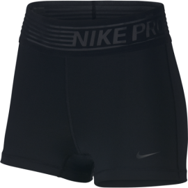 Nike Short Deluxe Nero Donna