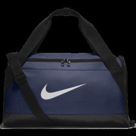 Nike Borsa Brasilia Small Navy Uomo