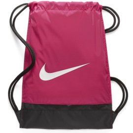 Nike Gymsack Brasilia Rosa Donna