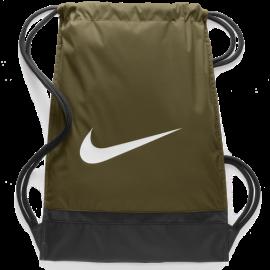 Nike Gymsack Brasilia Olive Uomo