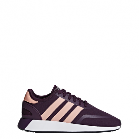 style ADIDAS originals n-5923 bordeaux rosa donna b37988 - acquista...