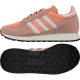 Adidas Originals Forest Grove Rosa Bianco Donna