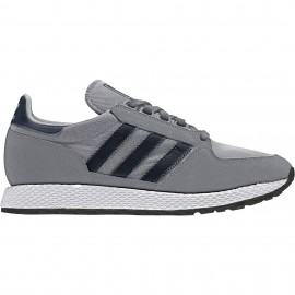 Adidas Originals Forest Grove Grigie Navy Uomo