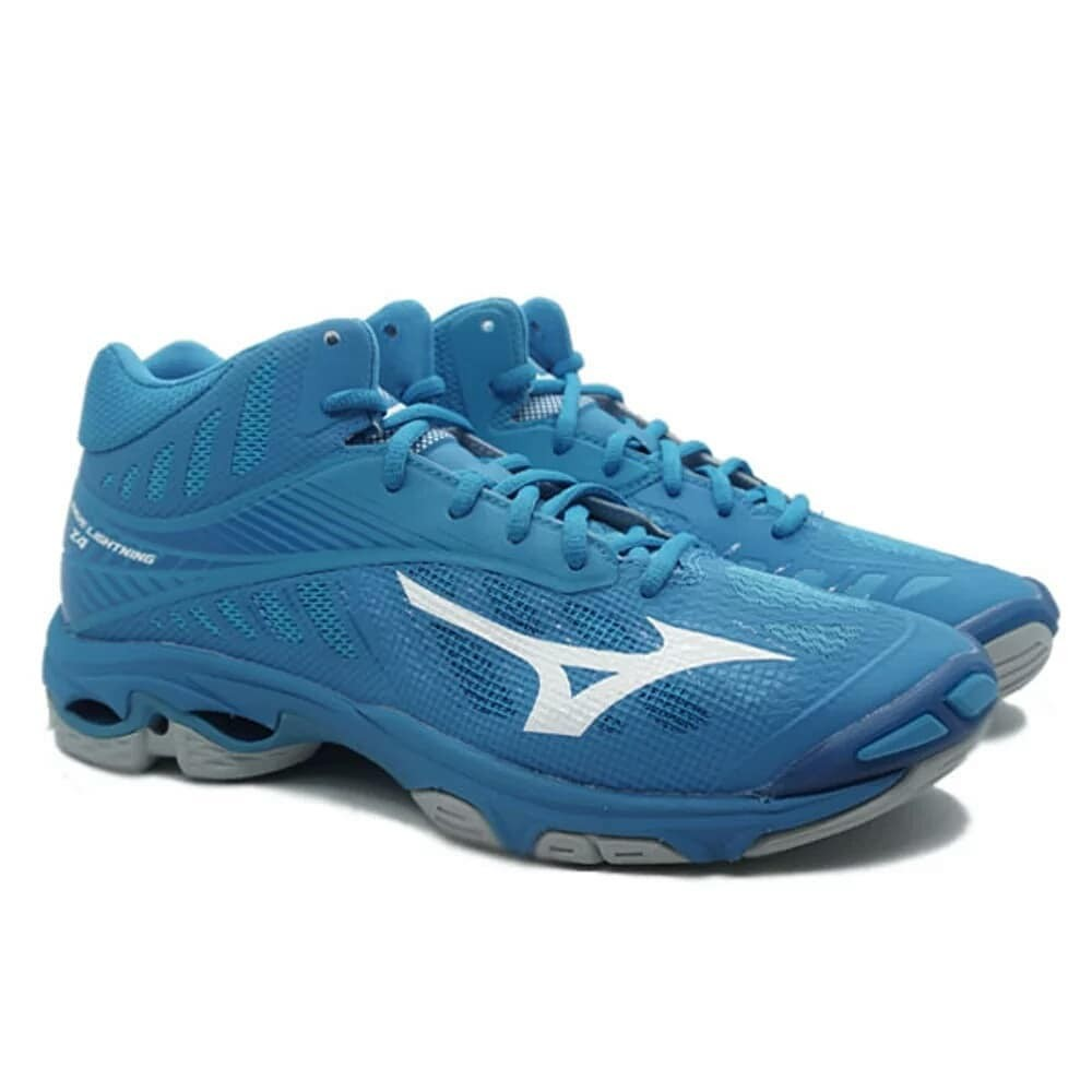 mizuno volley