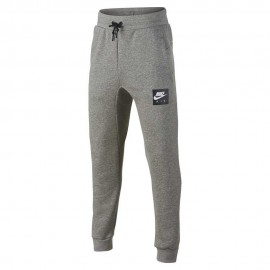 Nike Air Pant Pantaloni Grigio Bambino